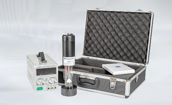 単層膜乳化装置(研究開発用モデル)